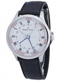Maurice Lacroix Masterpiece Cinq Aiguilles MP6507SS001112 watch image