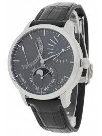Image of Maurice Lacroix Masterpiece Lune Retrograde MP6528SS001330 watch