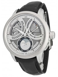 Maurice Lacroix Masterpiece Lune Retrograde MP7278SS001320 watch image