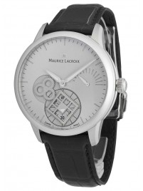 Maurice Lacroix Masterpiece Roue Carree Seconde MP7158SS001901 watch image