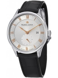 Maurice Lacroix Masterpiece Small Seconde MP6907SS0011111 watch image