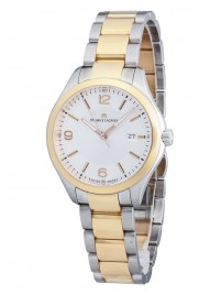Maurice Lacroix Miros Date Ladies MI1014PVP13130 watch image