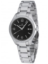 Maurice Lacroix Miros Date Ladies MI1014SD5023301 watch image