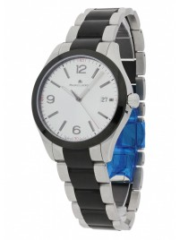 Maurice Lacroix Miros Date MI1018SS0021311 watch image
