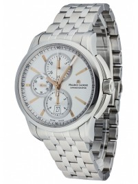 Maurice Lacroix Pontos Chronograph Date Automatic PT6188SS002131 watch image