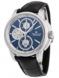Maurice Lacroix Pontos Chronograph PT6188SS001430 watch image