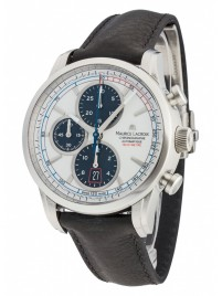 Maurice Lacroix Pontos Chronographe Retro PT6288SS001130 watch image