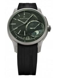 Maurice Lacroix Pontos Decentrique GMT Berlin PT6118SS001330LE watch image