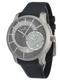 Maurice Lacroix Pontos Decentrique GMT Limited Edition PT6108TT031291 watch image
