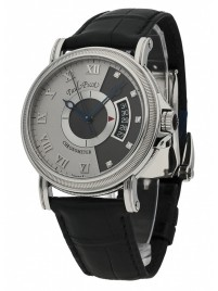 Paul Picot Atelier Classic Date Automatic P3351.SG.7206 watch image