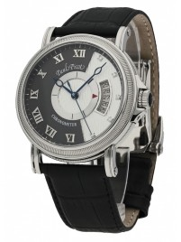Paul Picot Atelier Classic Date Automatic P3351.SG.8201 watch image