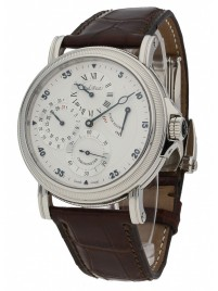 Paul Picot Atelier Regulateur Date GangreserveAnzeige Automatic Chronometer P3040.SG.7201.bB watch image