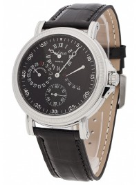 Paul Picot Atelier Regulateur Date GangreserveAnzeige Automatic Chronometer P7012.20.361 watch image