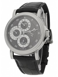 Paul Picot Atelier Regulateur P3040.SG.3201 watch image