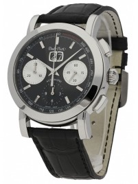 Paul Picot Firshire Ronde Chronodate P0434.SG.3602 watch image