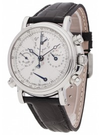 Paul Picot Technicum Rattrapante Chronograph Date Wochentag Automatic Chronometer P7018G20.771 watch image