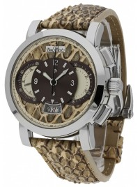 Paul Picot Technograph Wild P03342Q.SG.P5201 watch image