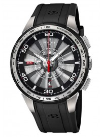 Perrelet Turbine Chrono Automatic Chronograph A10742 watch image