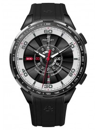 Perrelet Turbine Chrono Automatic Chronograph A10751 watch image