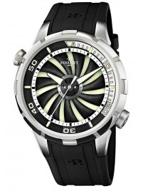 Perrelet Turbine Diver Automatic A10661 watch image