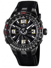Perrelet Turbine Pilot Automatic A10861A watch image