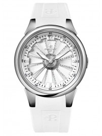 Perrelet Turbine XS Automatic with diamonds A2042AA watch image