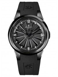 Perrelet Turbine XS Automatic with diamonds A2046AA watch image
