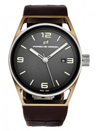 Porsche Design 1919 Datetimer Date Automatic 6020.3.03.004.07.2 watch image