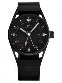 Porsche Design 1919 Globetimer Date GMT Automatic 6020.2.02.001.02.2 watch image