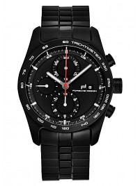 Porsche Design Chronotimer Series 1 Date Chronograph Automatic 6010.1.01.001.01.2 watch image
