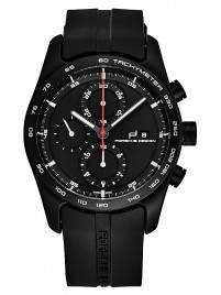 Porsche Design Chronotimer Series 1 Date Chronograph Automatic 6010.1.01.001.06.2 watch image