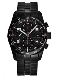 Porsche Design Chronotimer Series 1 Date Chronograph Automatic 6010.1.04.005.01.2 watch image