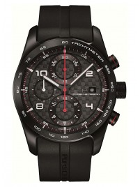 Porsche Design Chronotimer Series 1 Date Chronograph Automatic 6010.1.04.005.05.2 watch image