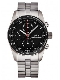 Porsche Design Chronotimer Series 1 Date Chronograph Automatic 6010.1.09.001.04.2 watch image