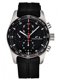 Porsche Design Chronotimer Series 1 Date Chronograph Automatic 6010.1.09.001.05.2 watch image
