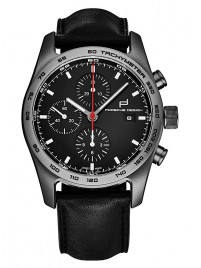 Porsche Design Chronotimer Series 1 Date Chronograph Automatic 6011.10.406.113 watch image