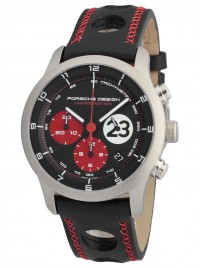 Porsche Design P6612 Dashboard Le Mans 1970 watch image