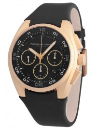 Porsche Design P6620 Dashboard 6620.69.40.1243 watch image