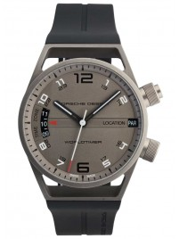 Porsche Design P6750 Worldtimer GMT Automatic 6750.10.24.1180 watch image