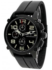 Porsche Design P6930 Indicator Chronograph Automatic 6930.21.43.1201 watch image