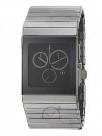 Image of Rado Ceramica Chronograph GentKeramik R21824152 watch
