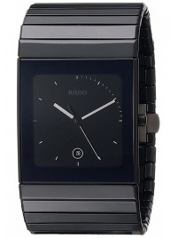 Rado Ceramica Date Quarz R21717152 watch image