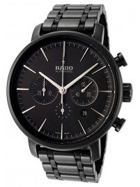 Rado Diamaster Chronograph Date Automatic R14075182 watch image