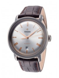 Rado Diamaster Date Automatic R14806106 watch image