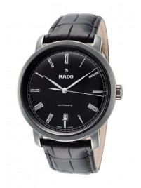 Rado Diamaster Date Automatic R14806156 watch image