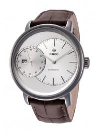 Rado Diamaster Date dezentrale Sekunde Automatic R14129106 watch image