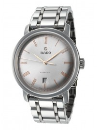 Rado Diamaster Date Keramik Automatic R14806102 watch image