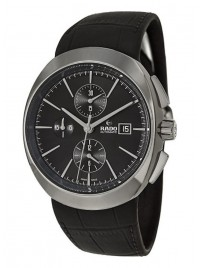 Rado DStar Chronograph Date Automatic R15556155 watch image