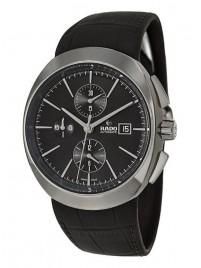 Rado DStar Chronograph Date Automatic R15556155 watch image