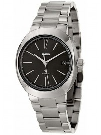Rado DStar Date Automatic R15513153 watch image